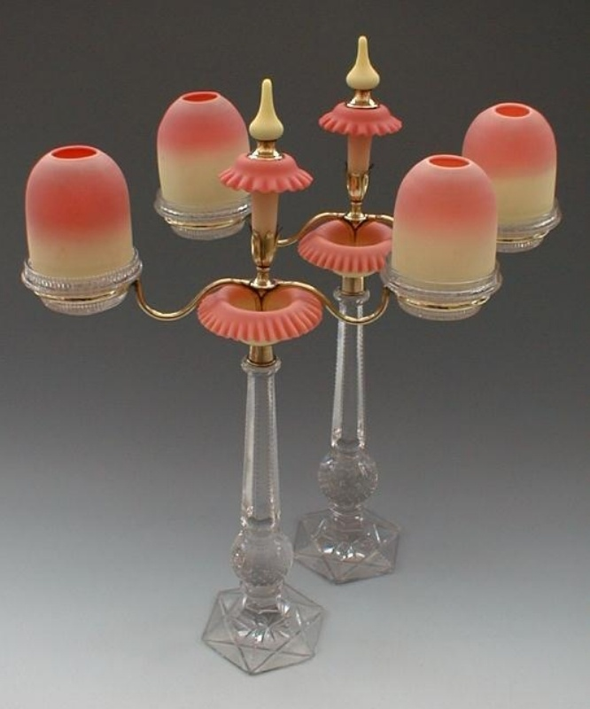 17 Best Images About Candelabras And Candle Sticks On