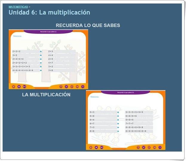 """Unidad 3 de Matemáticas de 3º de Primaria: """"La suma"""""""