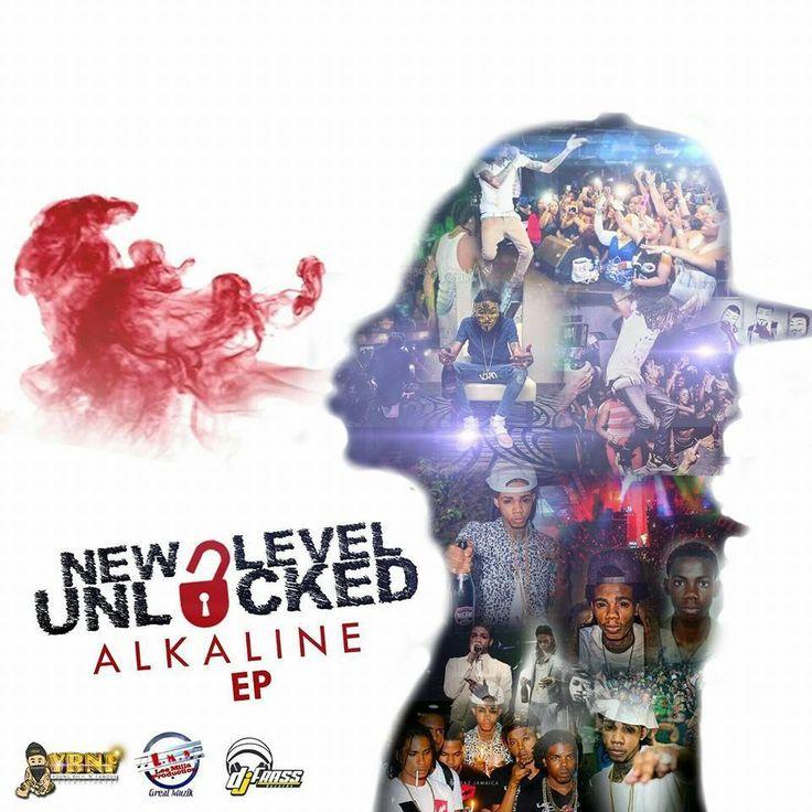 Alkaline - New Level Unlocked (EP) 2015