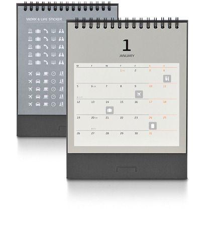 현대카드 2015 Calendar + Planner