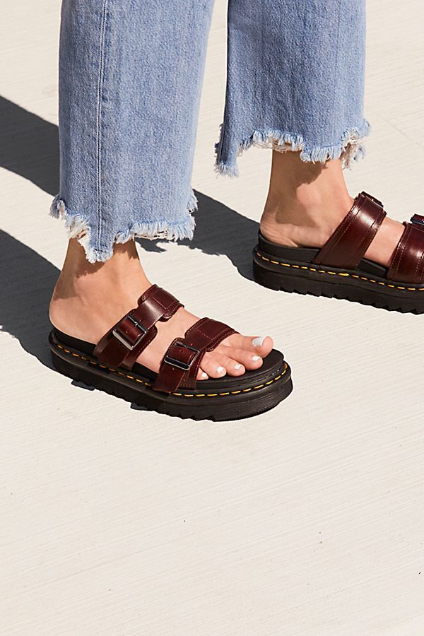 db150df6 Dr. Martens Myles Sandal in 2019 | Shoes | Dr martens sandals ...