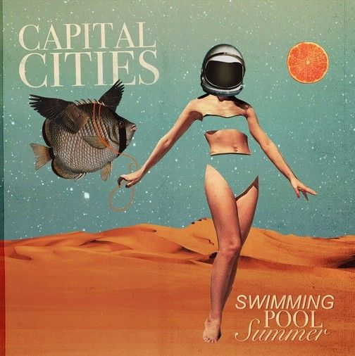 Capital Cities to Perform During Official Life is Beautiful Daytime Pool Party at Downtown Grand Hotel & Casino – Vegas24Seven.com
