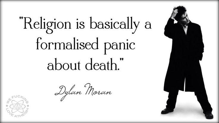 Dylan Moran - http://www.facebook.com/WFLAtheism?ref=stream