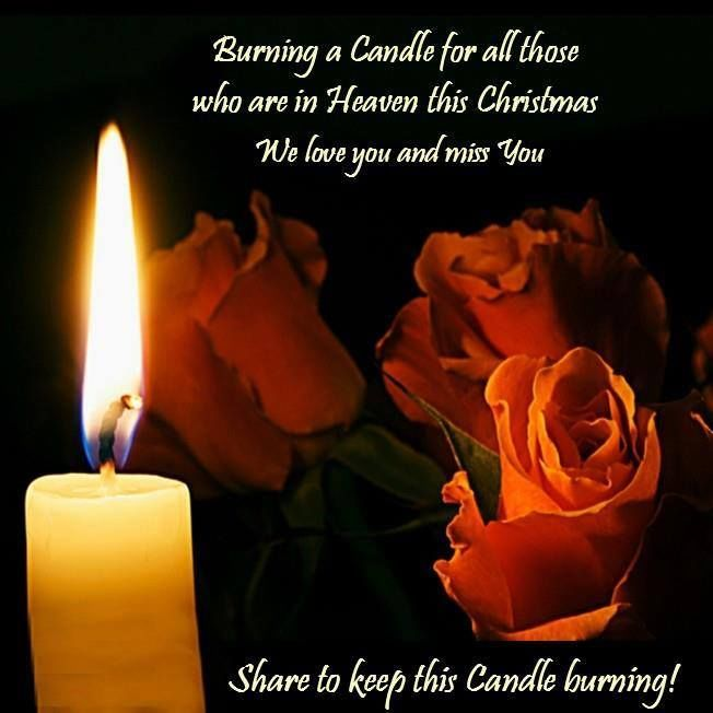 Burning A Candle For Those In Heaven On Christmas christmas christmas quotes christmas quotes for family  sc 1 st  Pinterest & The 25+ best Quotes about candles ideas on Pinterest ... azcodes.com