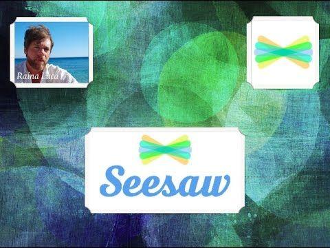 Seesaw (http://web.seesaw.me) è un'applicazione freemium on line disponibile anche per dispositivi mobili, che permette di creare un portfolio digitale degli...