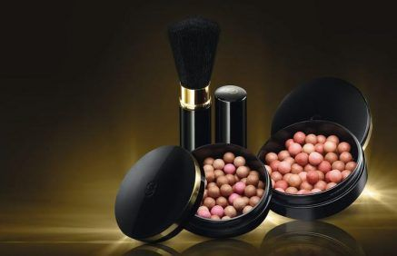 Bronzer Powder pearls Oriflame