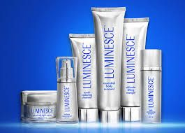 Jeunesse Luminesce has a great beauty product line ...  you can read more here ... LUMINESCE™ cellular rejuvenation serum -This silky serum has our highest percentage of growth factor complex to super-charge cell renewal.  Watch the Instantly Ageless Video ... my favourite !