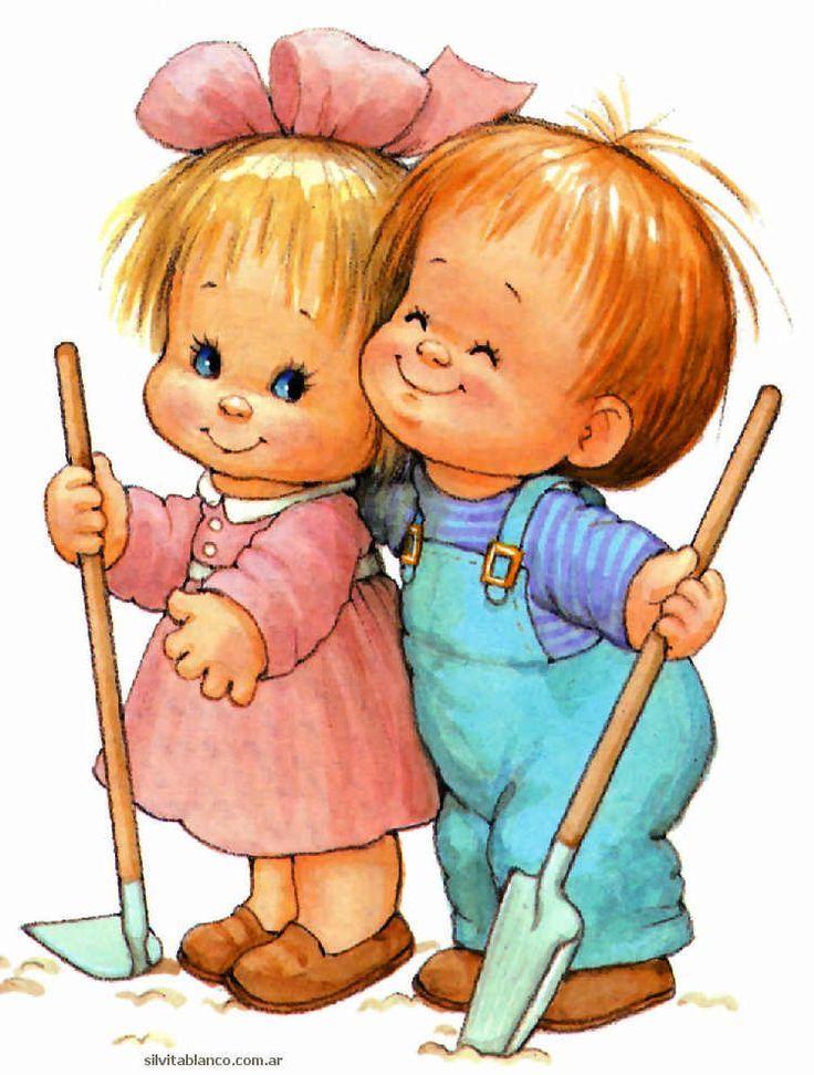 Ребенок картинки для детей нарисованные