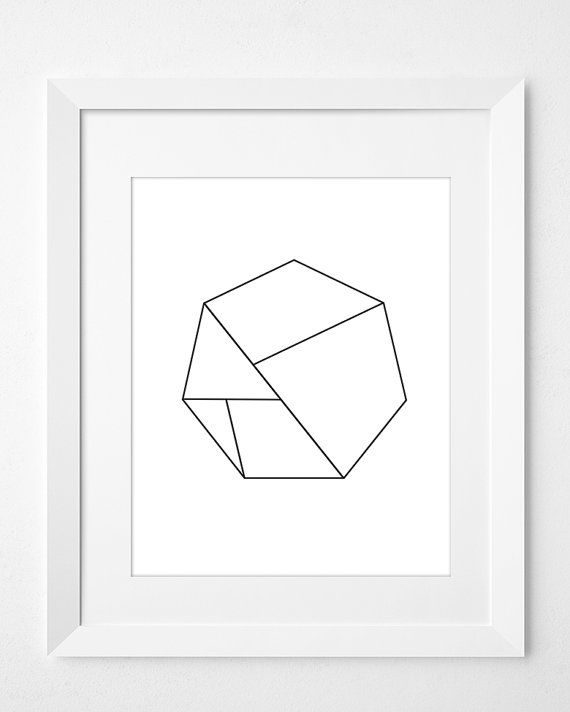 Common Worksheets shapes heptagon : 1000+ images about 7 on Pinterest | 3d shapes, How to draw and My ...