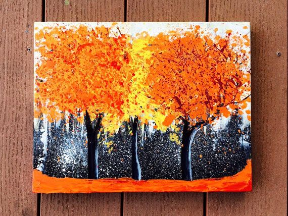 109 best fall canvas inspiration images on pinterest for Painting with a twist greenville tx