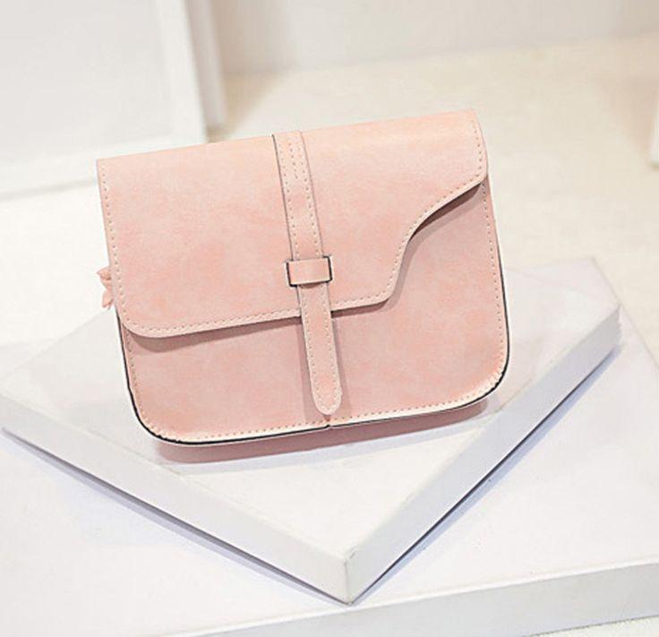 Messenger Leather Crossbody Bag //Price: $8.27 & FREE Shipping // #glamour #girl  #bagsdesigns