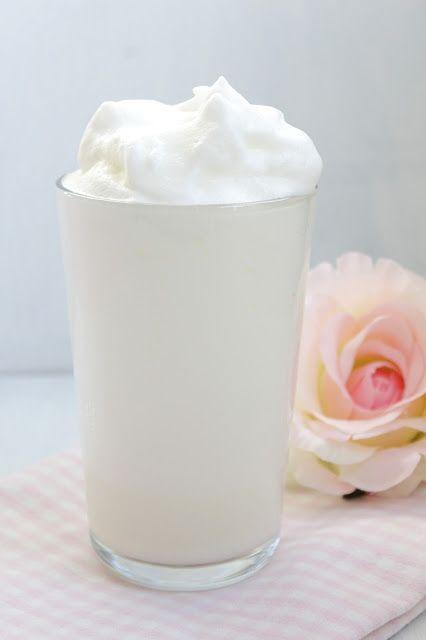 Rezepte mit Herz: Der perfekte Milchschaum ♡