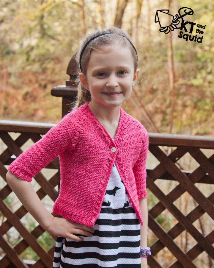 Mejores 156 imágenes de Ropa niños ganchillo en Pinterest | Apliques ...
