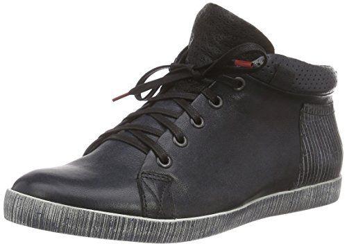 THINK! Seas Sneaker, Damen Hohe Sneakers, Schwarz (SZ/KOMBI 09), 41 EU - http://on-line-kaufen.de/think-2/41-eu-think-seas-damen-hohe-sneakers