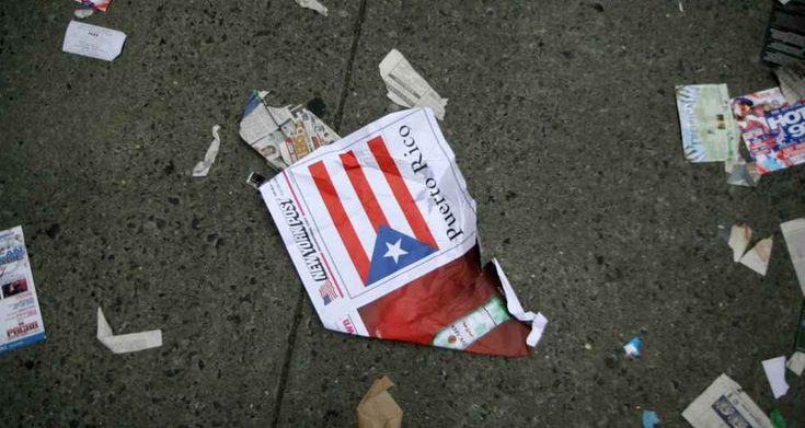 Porto Riko Ekonomisi