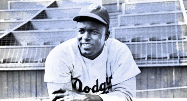 Dodger Stadium Officials Announce Unveiling of Jackie Robinson Statue