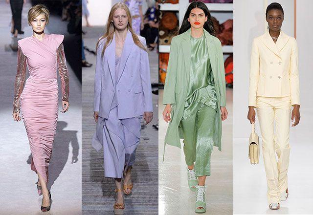 2018 Yılı Moda Trendleri, 2018 Giyim Trendleri