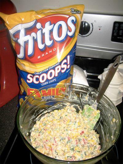 Dips recipes