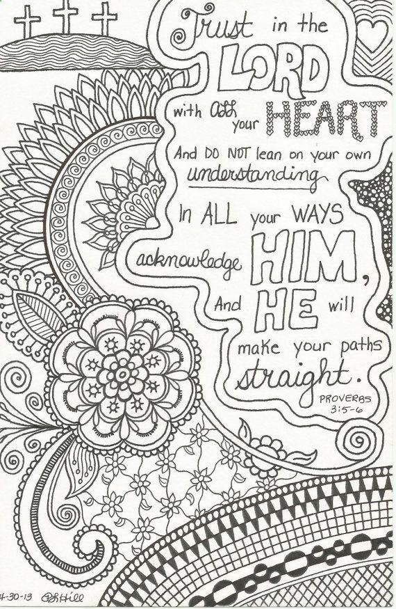 I should doodle zenstyle around