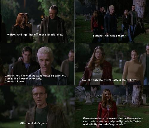 Buffy angel spank katelyn renaud