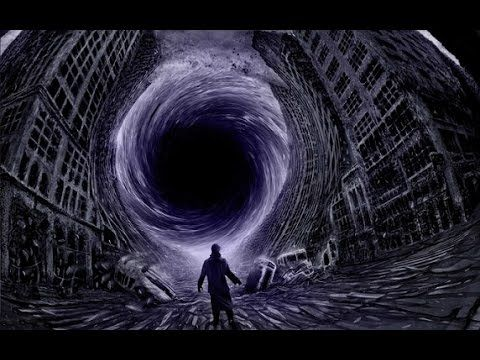 Steve Quayle - DEMONS Leaking Through CERN - The Vatican = bad