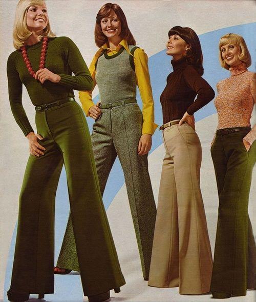 1970 fashion - Google-Suche