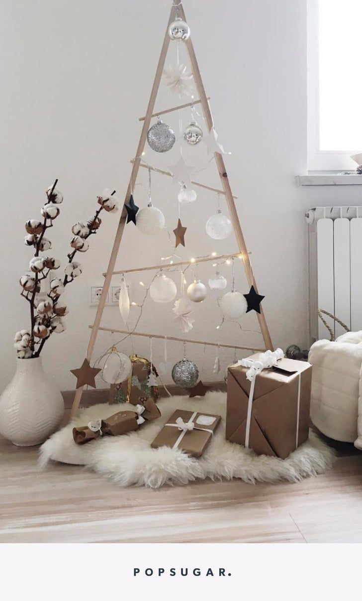 11 alternative christmas trees your cat wont be able to destroy