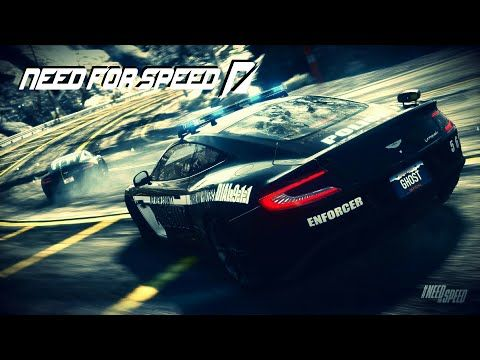 YouTube #NFS Need for Speed video !!