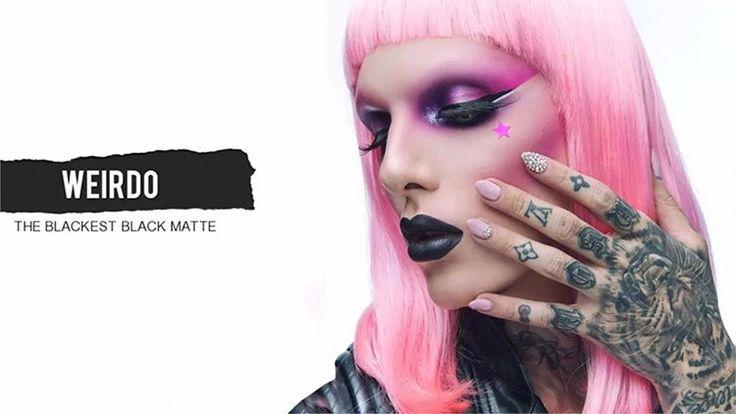 15 colores 5 estrellas Mate lápiz labial Líquido brillo de Labios Lipgloss Set de Maquillaje A Prueba de agua de Larga Duración Beverly Hills Redrum