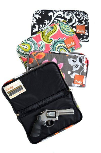 Cody Range Bags | Women's Gun Case:Amazon:Sports & Outdoors
