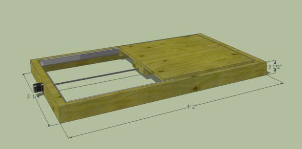 DIY CNC Router Plans : How to Build
