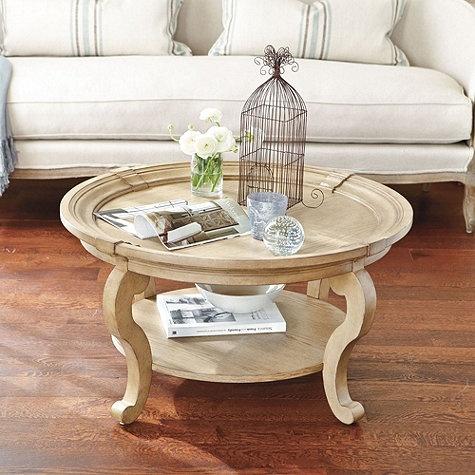 Carrington Coffee Table By Ballard Designs Home Decor Furnishings