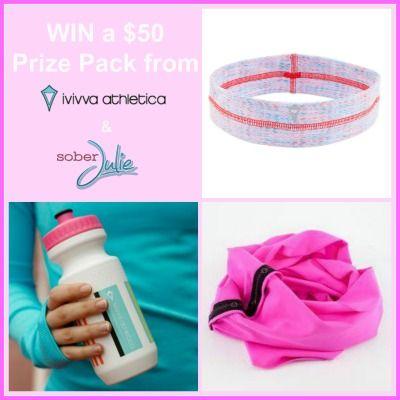LuLuLemon Lovers will Dig Ivivva Athletica for Kids! $50 Prize Pack Giveaway - Sober Julie