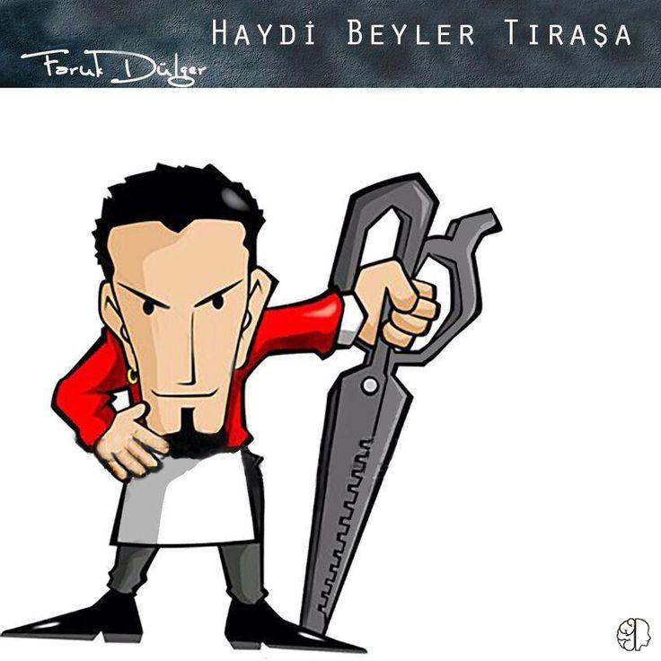 Haydi beyler tıraşa.. #erkekkuaförü #berber #tıraş #bursa
