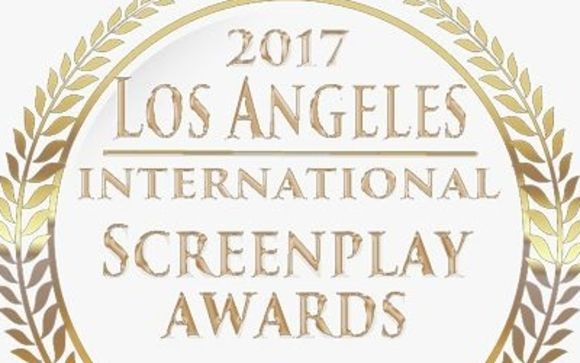 The L.A. International Screenplay Awards by Butterfly Beach Media on Tuesday, October 31.