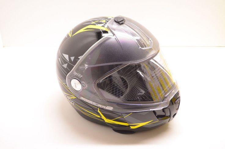 New OEM BRP Modular 2XL X Team Furious Helmet NOS   eBay Motors, Parts & Accessories, ATV Parts   eBay!