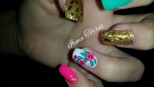 Florsitas
