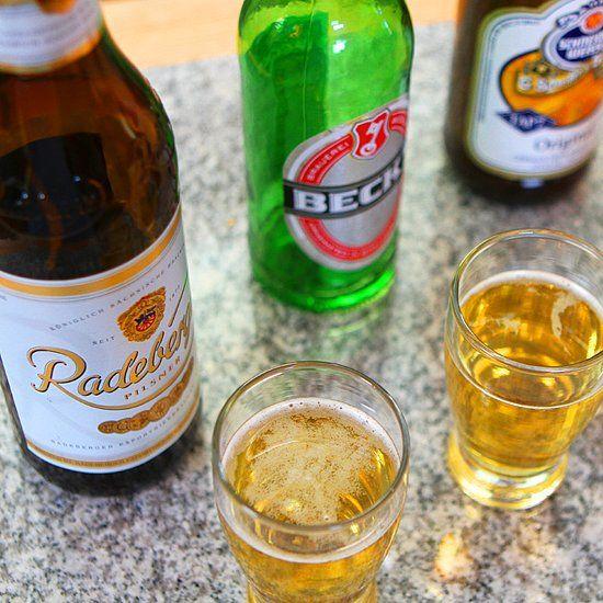 3 German Beer and Food Pairings to Know