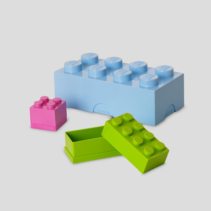 LEGO Storage Boxes By Room Copenhagen. More Designs From Iconic Brands And  Top Designers At