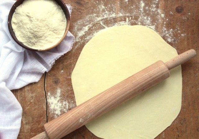 Conoscete la #pastamatta ? Scpritela e non l'abbandonerete più #light #ricette #paste #sfoglia #brisee