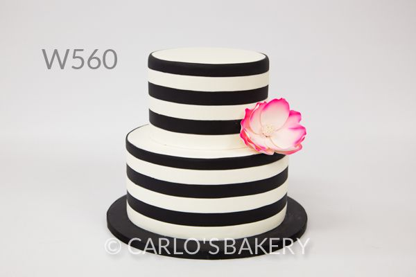 Adkins Bakery Wedding Cakes