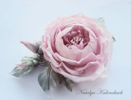 fiore di seta..GORGEOUS http://bulki-flower.ru/site/4