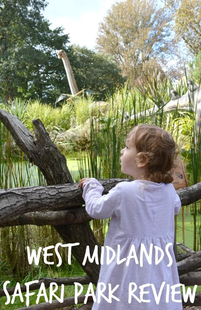 West Midlands Safari Park Review