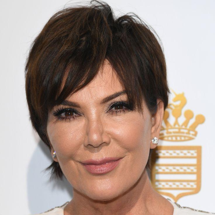Die Besten 25 Kris Jenner Plastische Chirurgie Ideen Auf