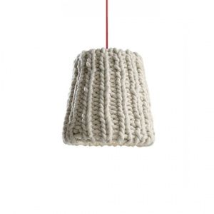 Granny Lamp Stor Offwhite  Tillverkare: Casamania