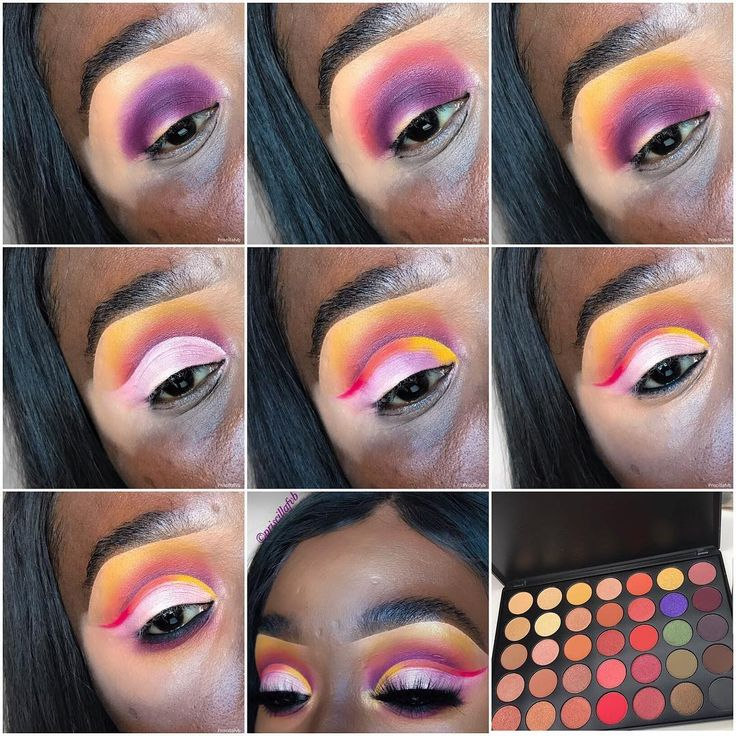 """Makeup Artist on Instagram """"I really need to do another"""