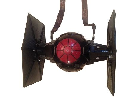 Disney Popcorn Bucket - Tie Fighter - The Force Awakens