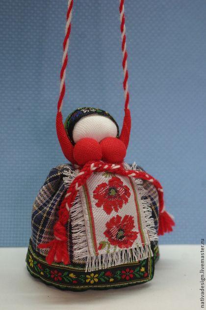 """Народные куклы ручной работы. Ярмарка Мастеров - ручная работа Народная обережная кукла """"Мамка"""". Handmade."""