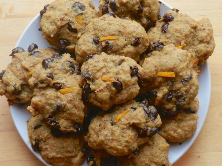 Madame Labriski  - Ces galettes dont tout le monde parle -  : La FLORIDA EN SMOKING (galette orange, pavot et ch...
