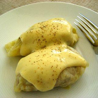 Γεύσεις της Εύβοιας: Λαχανοντολμάδες ...με ευβοιώτικη νοστιμιά